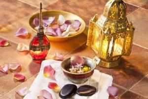 Rituale Hammam